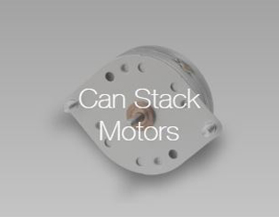 can stack motor