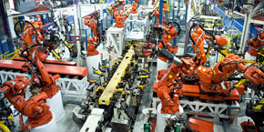 Automation/Robotics